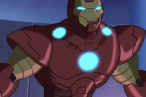"2006: ""Ultimate Avengers"" (serie de TV) Foto:Marvel Comics. Imagen Por:"