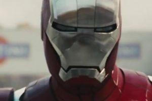 "2010: ""Iron Man 2"" (cine) Foto:Marvel Comics. Imagen Por:"