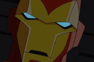 """2010: """"The Avengers: Earth's Mightiest Heroes"""" (serie de TV) Foto:Marvel Comics. Imagen Por:"""
