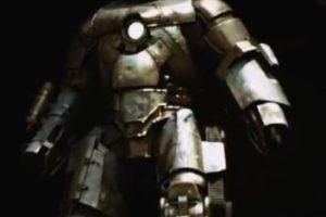 "2008: ""Iron Man"" (cine) Foto:Marvel Comics. Imagen Por:"
