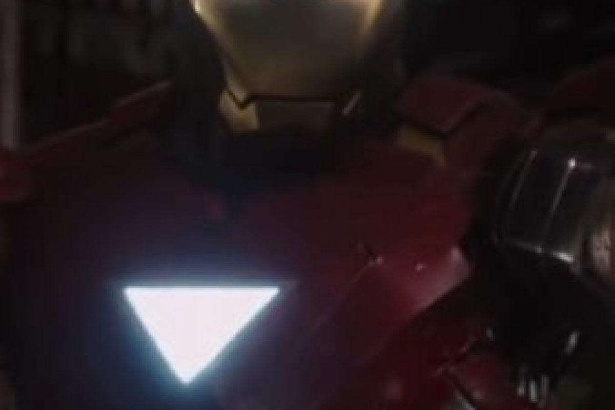 "2012: ""The Avengers"" (cine) Foto:Marvel Comics. Imagen Por:"