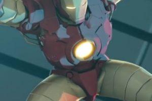 "2013: ""Iron Man & Hulk: Heroes United"" (película) Foto:Marvel Comics. Imagen Por:"