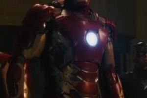 "2015: ""Avengers: Age of Ultron"" (cine) Foto:Marvel Comics. Imagen Por:"