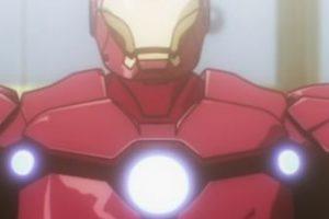 "2015: ""Avengers Confidential: Black Widow & Punisher"" (película) Foto:Marvel Comics. Imagen Por:"