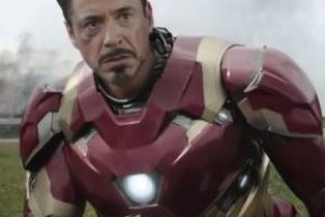 "2016: ""Capitan America: Civil War"" (cine) Foto:Marvel Comics. Imagen Por:"