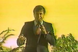 El presentador murió a los 71 años Foto:vía twitter.com @Teleton. Imagen Por: