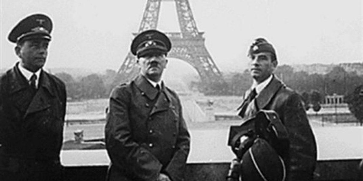 Historiador aficionado alemán recopila en 2.500 páginas los viajes de Hitler