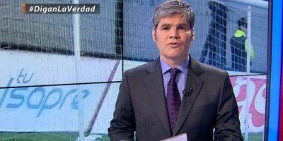 ¿Por qué Guarello emplazó al canciller Heraldo Muñoz en Canal 13?