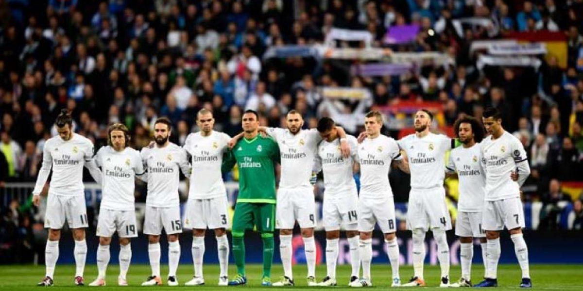 Champions League A Qué Hora Juega Manchester City Vs Real Madrid