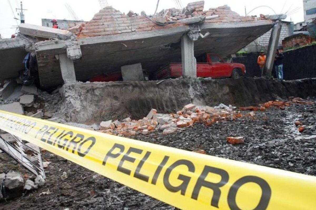 Foto:Agencia EFE. Imagen Por: