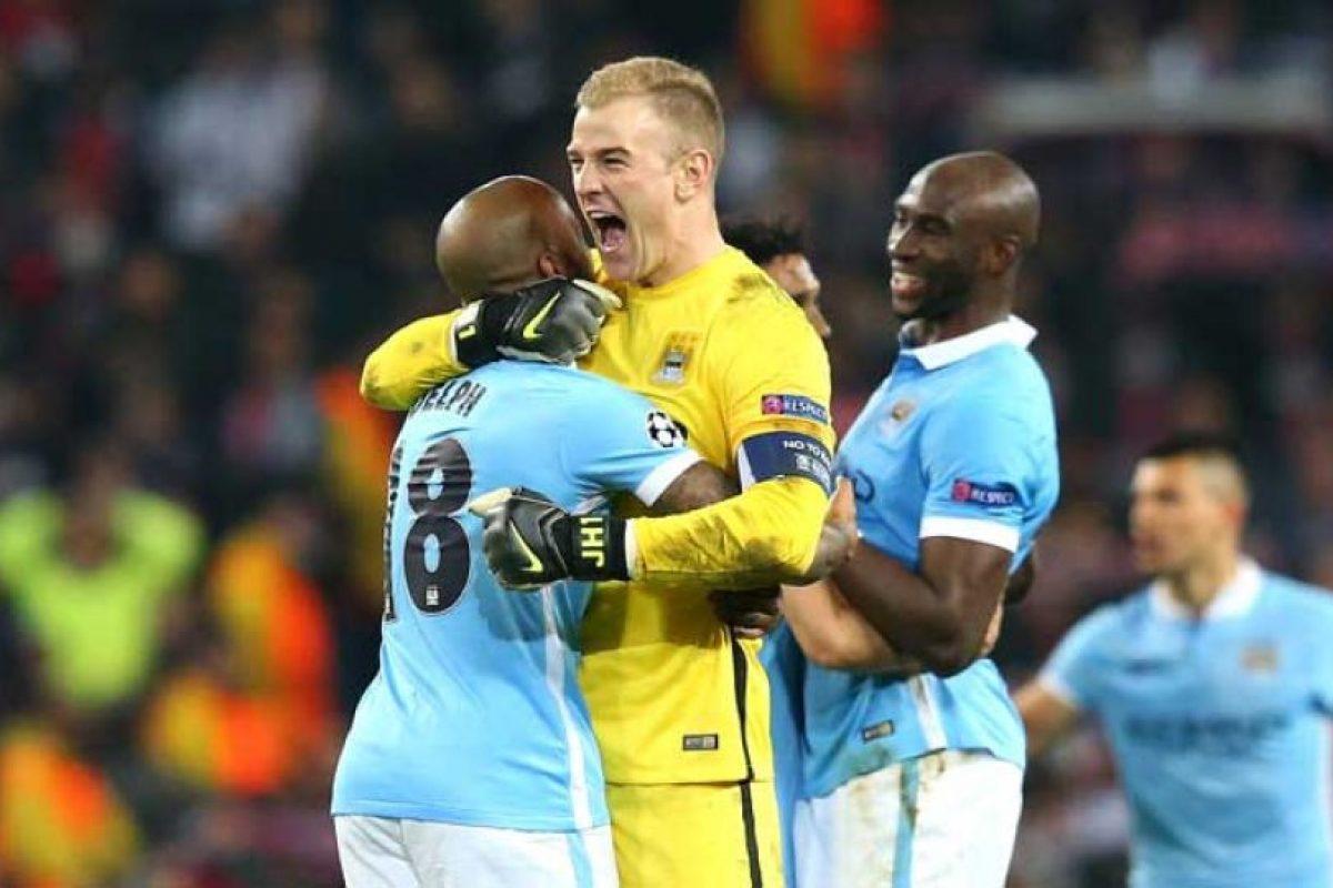Derrotaron al París Saint-Germain en los cuartos de final. Foto:Getty Images. Imagen Por: