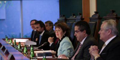 Oposición continua en su intento por revocar la reforma laboral en el Tribunal Constitucional