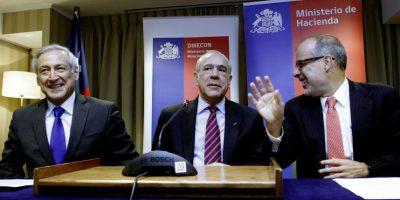 Gobierno anuncia que Chile presidirá Consejo Ministerial de la Ocde en París