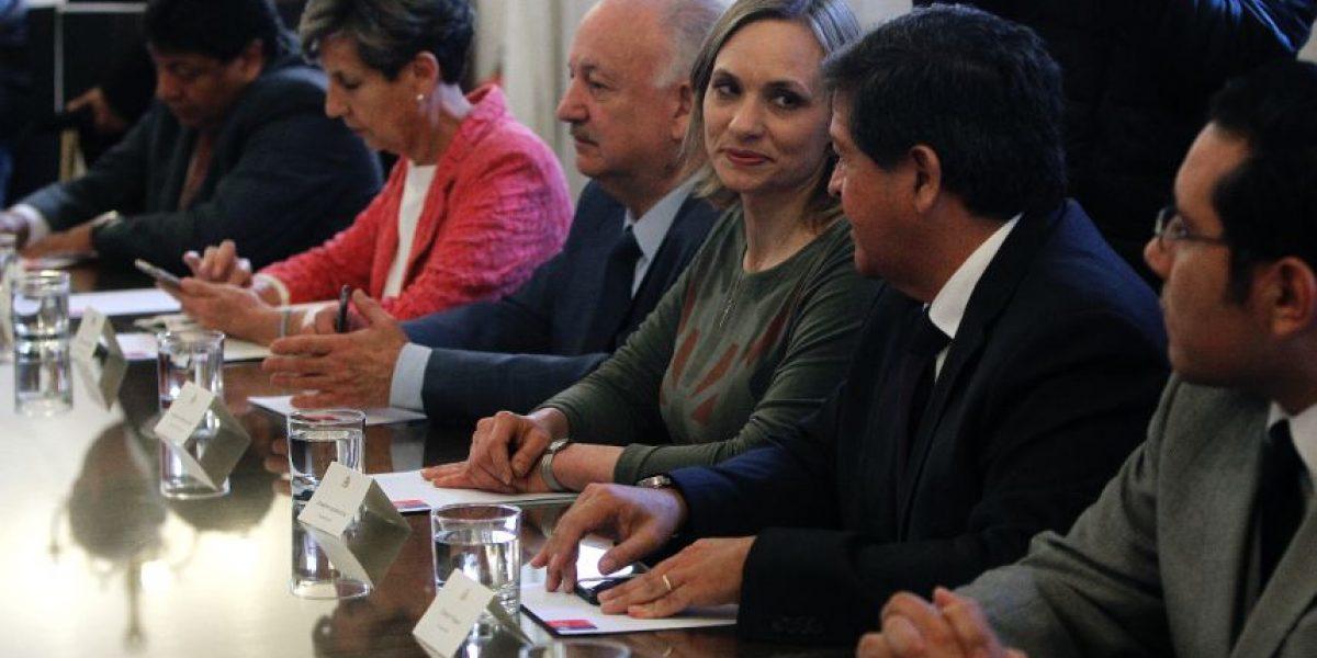 Primarias: Servel rechaza impugnación de Nueva Mayoría ante nuevo error en entrega de documentos