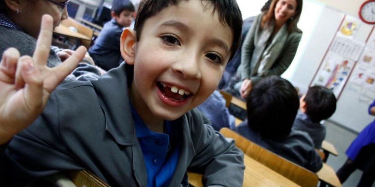 ¿Cuál es la clave de los colegios para aumentar en los puntajes del Simce?