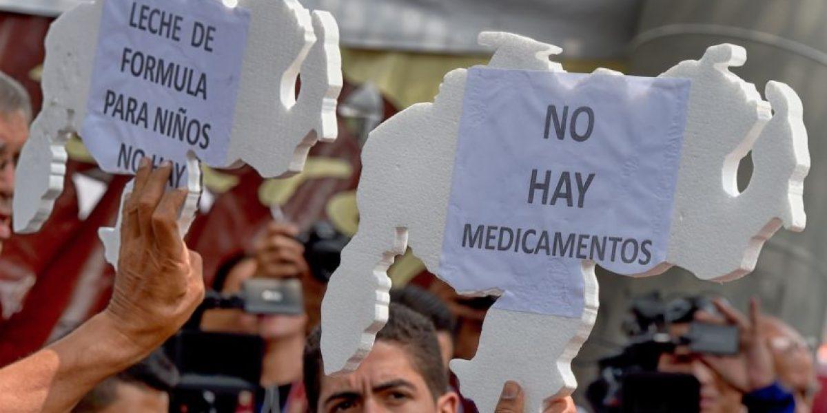Poder electoral venezolano habilita a oposición buscar revocatorio contra Maduro