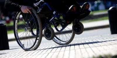 Estudio: 5,8% de los niños y adolescentes del país están en situación de discapacidad