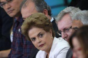 Reelecta en 2014, Dilma Rousseff podría terminar próximamente su mandato. Foto:AP. Imagen Por: