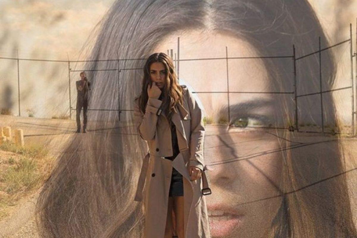 Es originaria de Chile Foto:Vía .instagram.com/lorenzaizzo/. Imagen Por:
