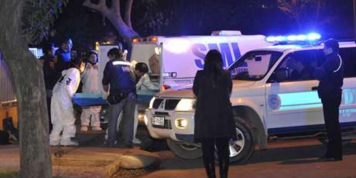 Valparaíso: ritual erótico habría provocado muerte de mujer por asfixia