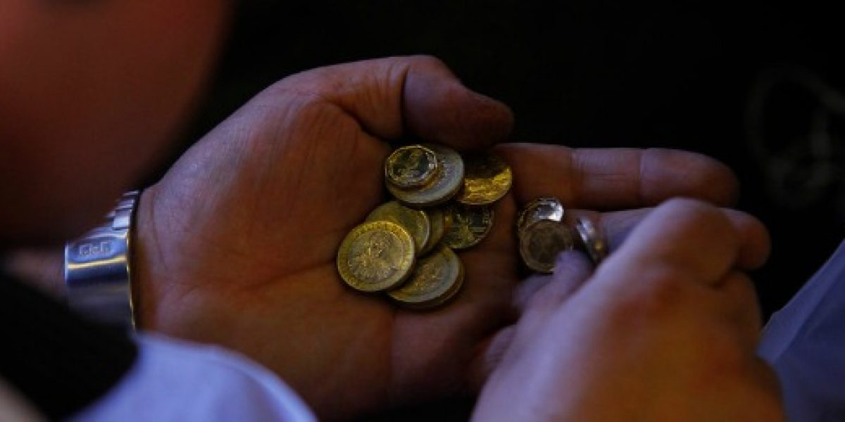 Banco Central propone eliminar las monedas de $1 y $5