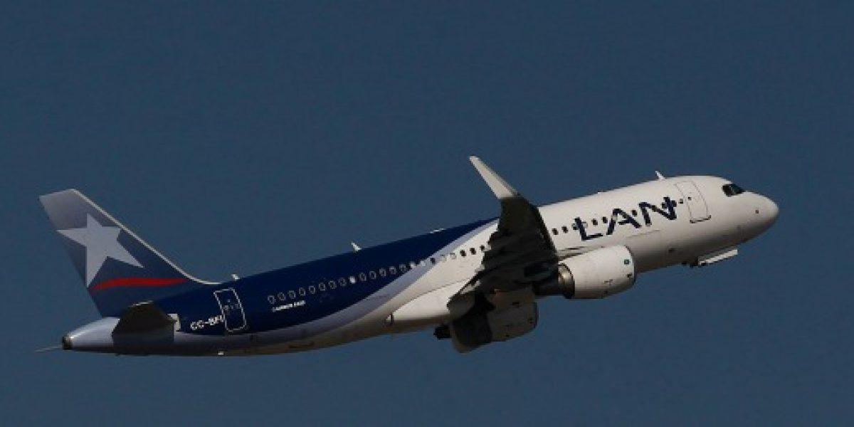 Abren 7 nuevas rutas aerocomerciales entre Santiago y Lima