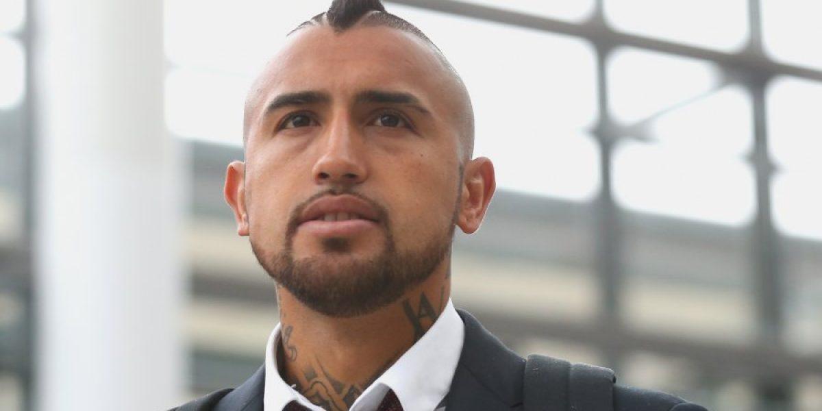 ¿No terminará como Cacique? Vidal ahora revela que quiere retirarse en el Bayern
