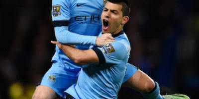 Manchester City vs. Real Madrid en vivo por semifinales de Champions League