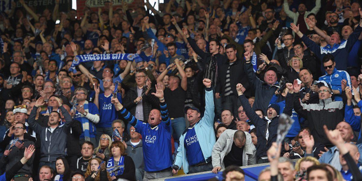 Las tres duras batallas que le restan a Leicester para ganar la Premier League