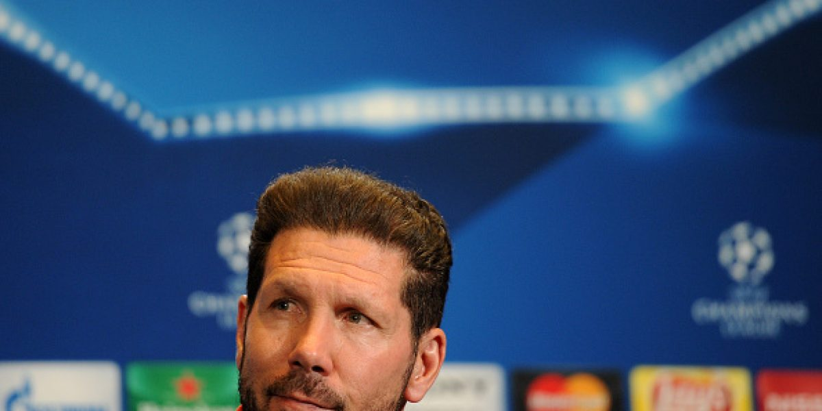 Simeone ante el Bayern: