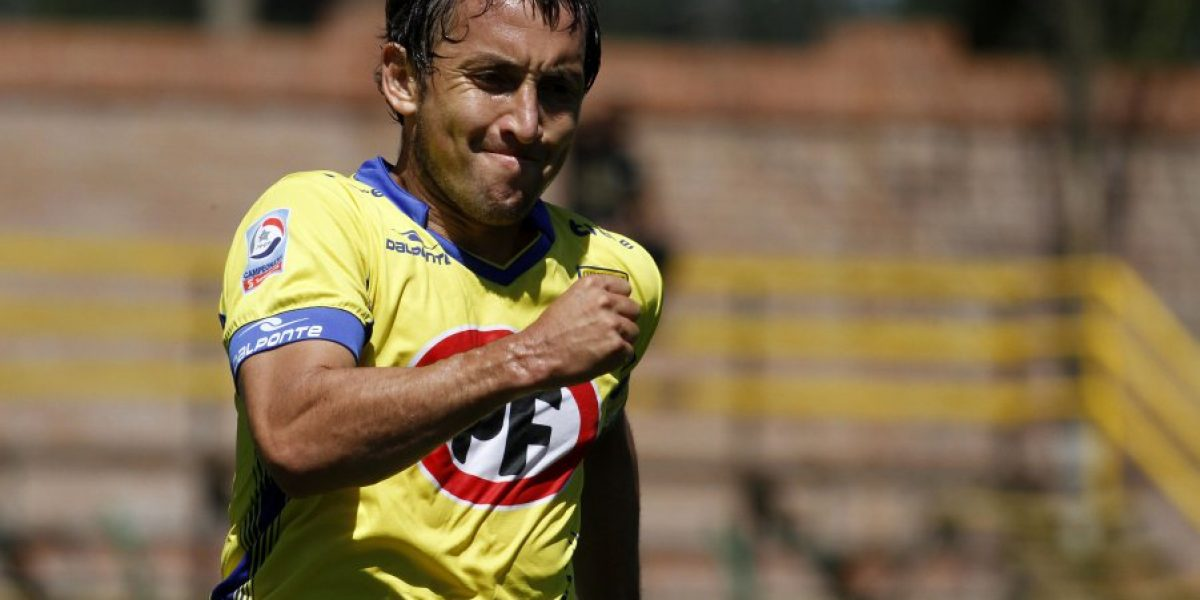 Gabriel Vargas tilda de