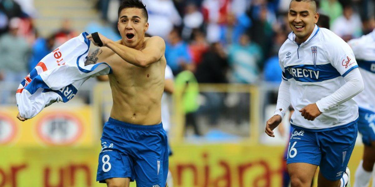 Sin Jeisson Vargas ni Jaime Carreño: Héctor Robles entregó la primera nómina Sub 20