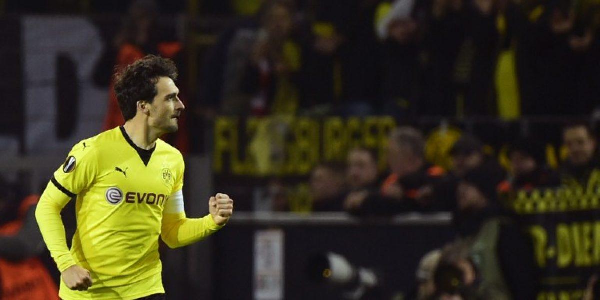 Por otro crack del archirrival: Bayern Munich negocia el fichaje de figura del Dortmund