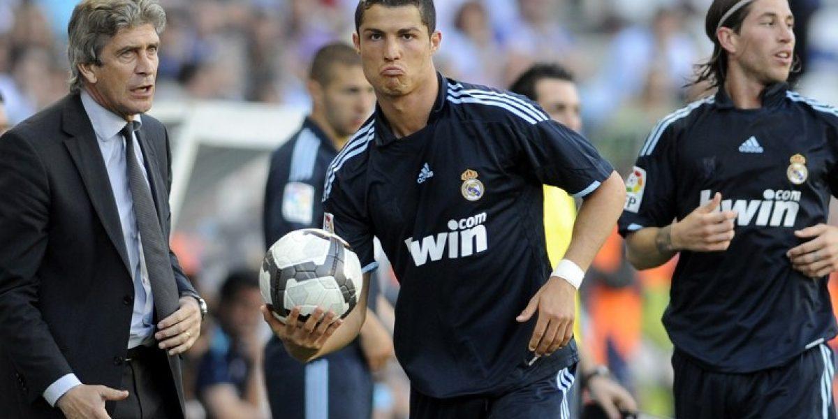 Ante su bestia negra: Pellegrini y su City buscan la final de la Champions ante Real Madrid
