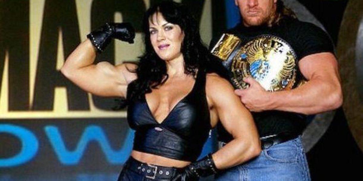 El emotivo e inesperado homenaje de la WWE a la fallecida Chyna