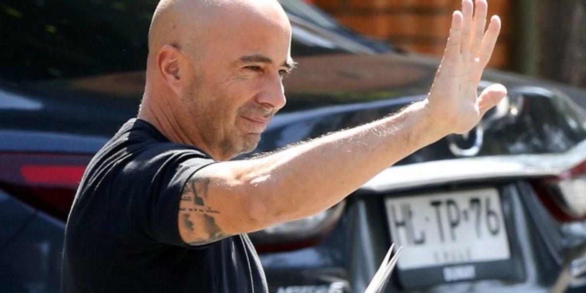 Sampaoli suma un nuevo interesado: Galatasaray lo buscaría para que sea su DT
