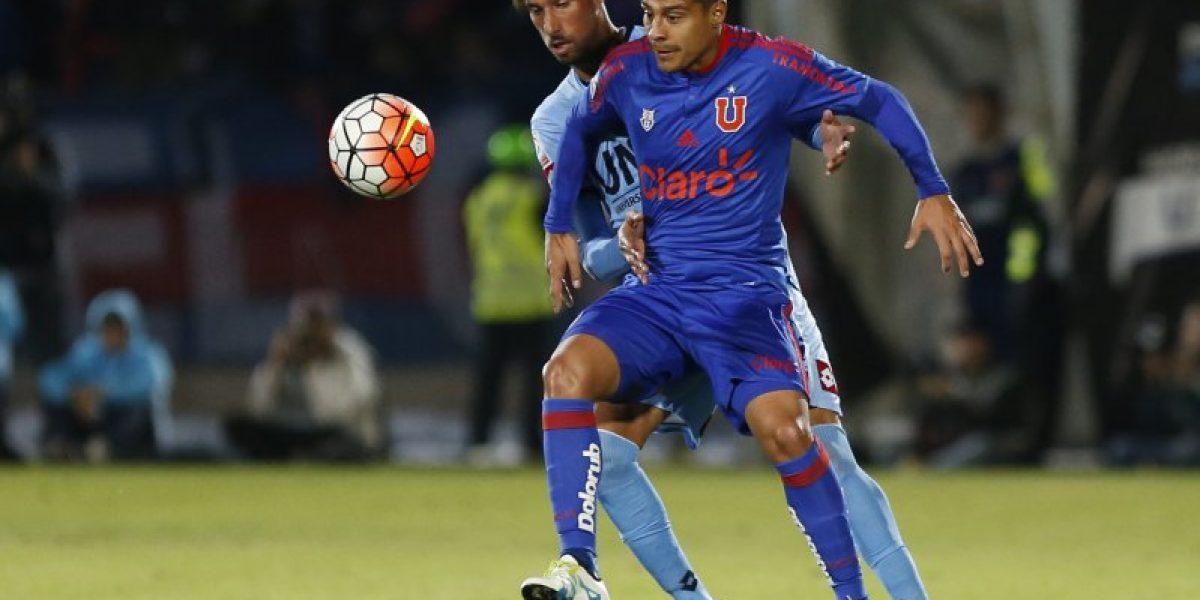 Beccacece prescinde de Rubio y Corujo para el duelo frente a La Calera por mal rendimiento