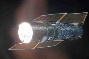 El telescopio Hubble permitió ver el espacio con una calidad sin precedentes. Foto:Getty Images. Imagen Por: