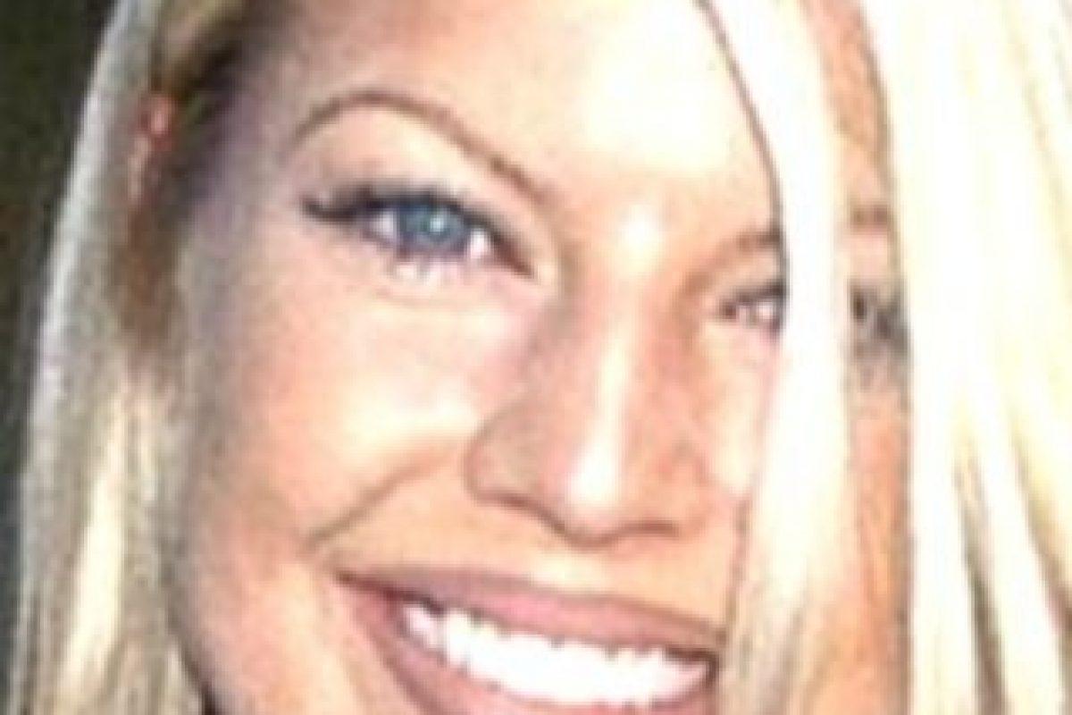 Fergie tenía su aspecto de Jennifer Aniston Swag. Foto:vía Getty Images. Imagen Por: