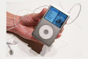 En 2007 se lanzó el iPod Touch, influenciado por el casi recién nacido iPhone. Foto:Getty Images. Imagen Por:
