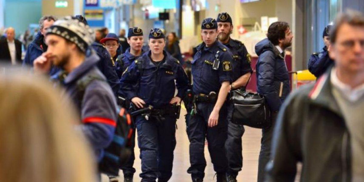 Suecia en alerta por amenaza de Isis