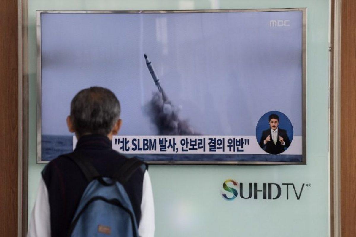 """En agosto de 2015, así lo ordenó el líder del país, Kim Jong-un, con el fin de crear la """"Hora de Pyongyang"""", su propio huso horario Foto:AFP. Imagen Por:"""