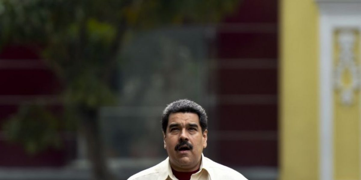 Venezuela: Maduro ordena reprimir violencia derivada de protestas contra apagones