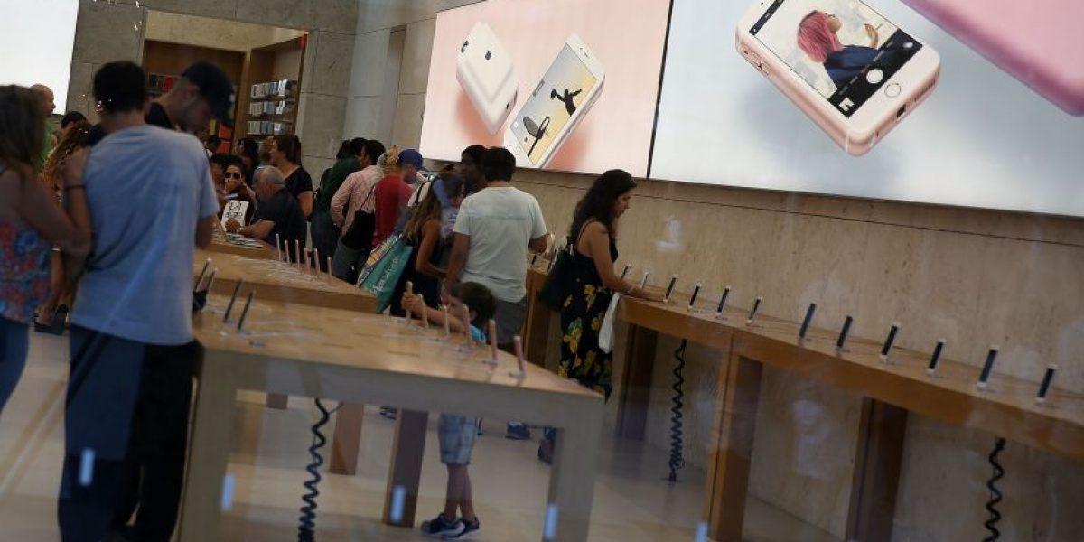 Empleado de Apple es hallado muerto al interior de la compañía