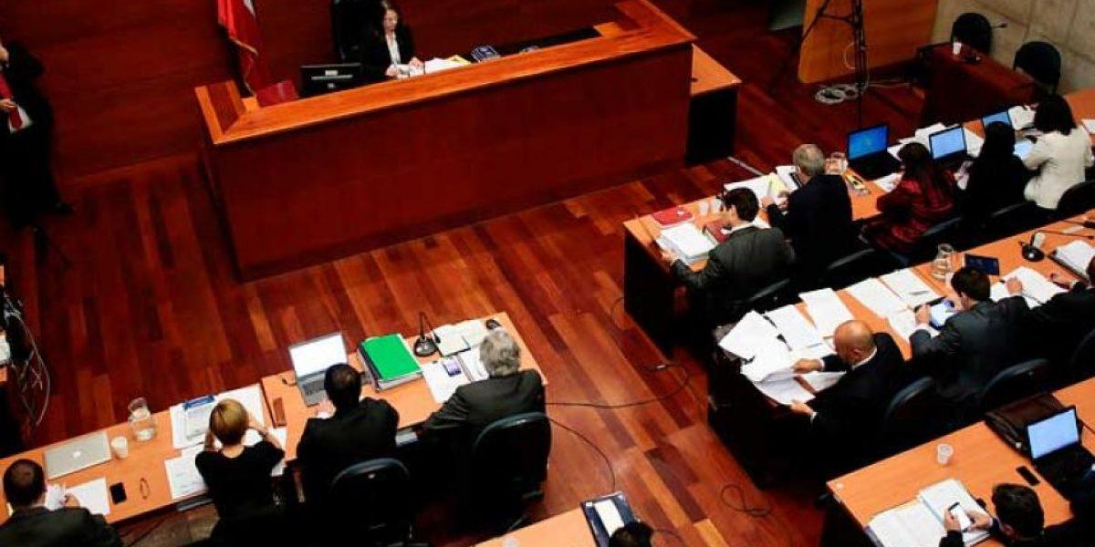 Corte de Apelaciones rechaza inhabilitar a jueza en el denominado caso Tsunami