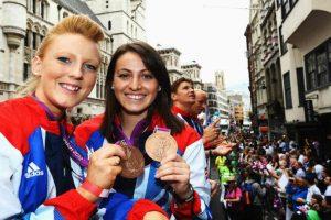 Las mujeres en el medio de los deportes son propensas a ser acosadas. Foto:Getty Images. Imagen Por: