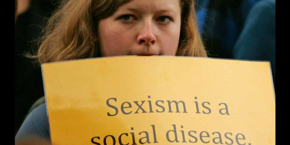 El terrible acoso que las mujeres enfrentan diario en Internet