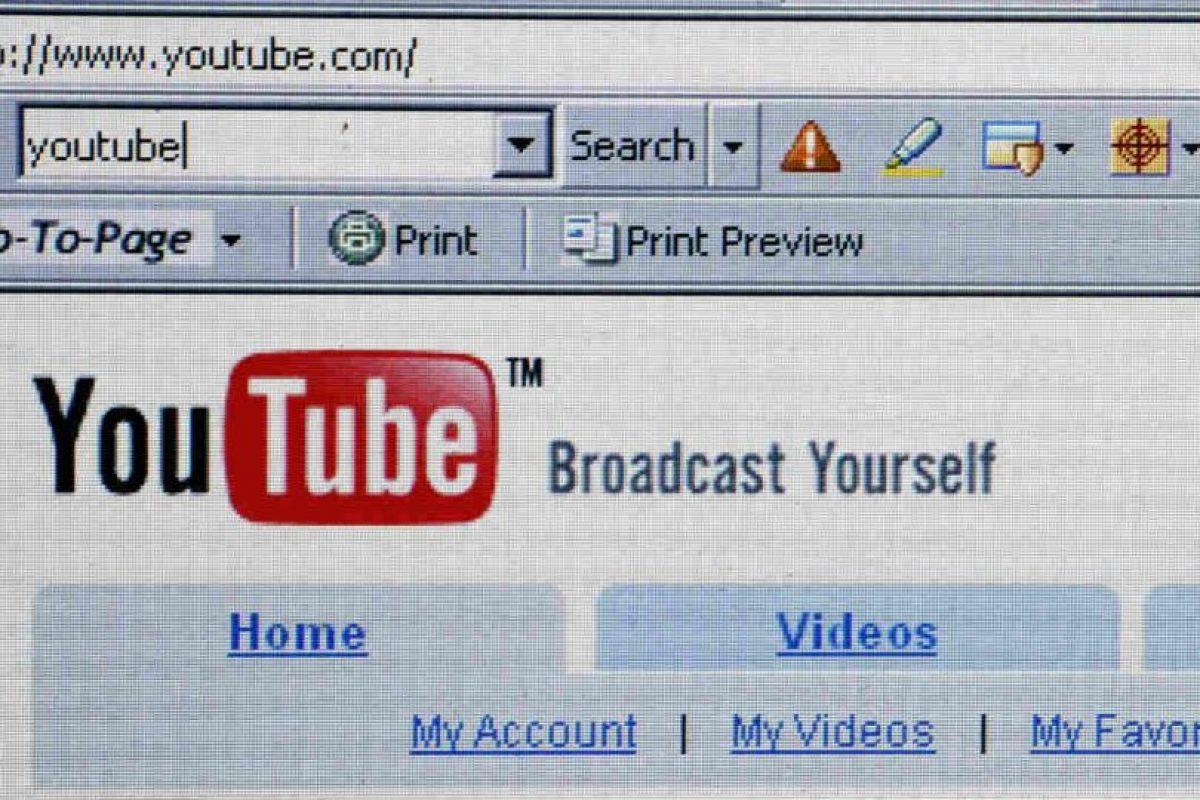 Y se ha visto afectada por la integración de videos a Facebook. Foto:Getty Images. Imagen Por: