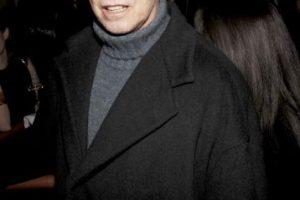 David Bowie murió el 10 de enero a los 69 años. Foto:Getty Images. Imagen Por: