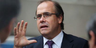Ministro MOP responde a Piñera y asegura que diseño del Cau Cau fue recibido y aprobado en su gobierno